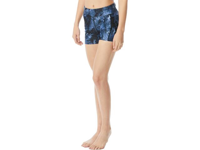 TYR Storm Kalani Short Femme, blue